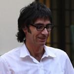 Andrew Ross headshot