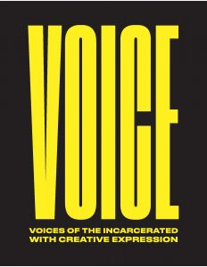 Cover of The Voice creative publication