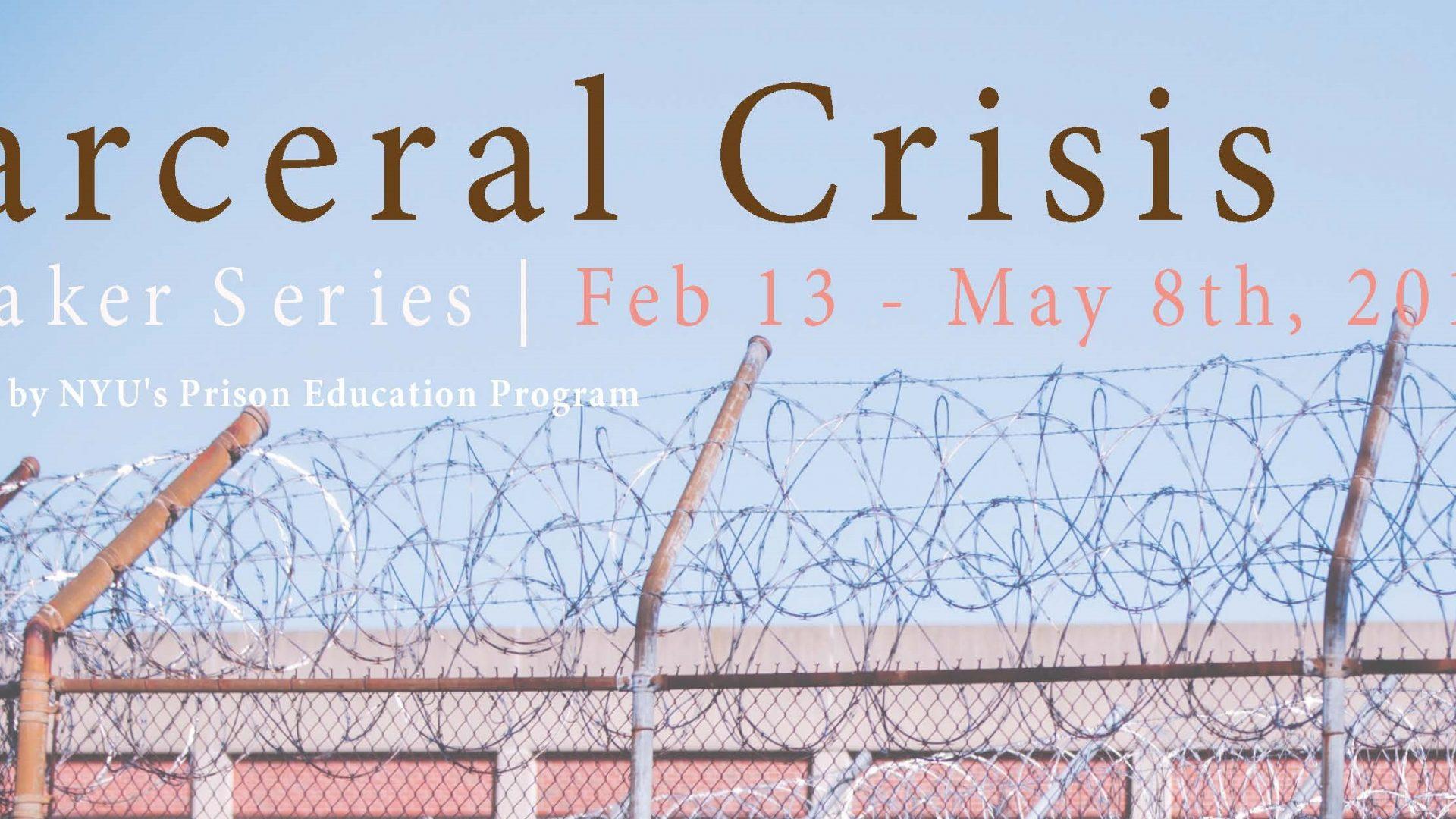NYU Prison Education Program