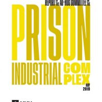 Prison Industrial Complex Committee Report - Google Docs